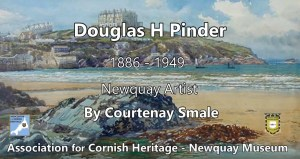 Douglas Pinder - YouTube Header Page