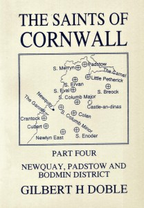 The Saints of Cornwall - Doble - Vol 4