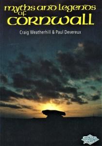 Myths & Legends - Craig Weatherhill