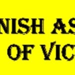 Cornish Association of Victoria including Ballarat Branch LOGO
