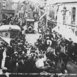 King George V Newquay Royal Cornwall Show 1922