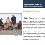 Kernow Ent' The Rowan Tree