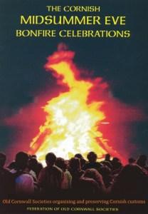 Mid Summer Bonfires