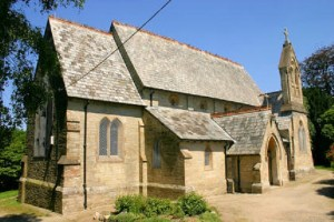 St Lawrences Chapel Bodmin