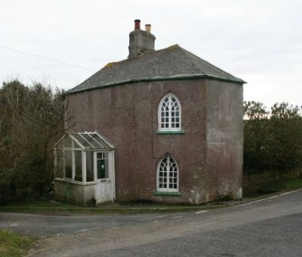 St Breock Tollhouse, near Wadebridge