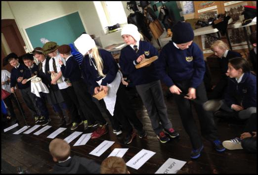 Bugle School 2