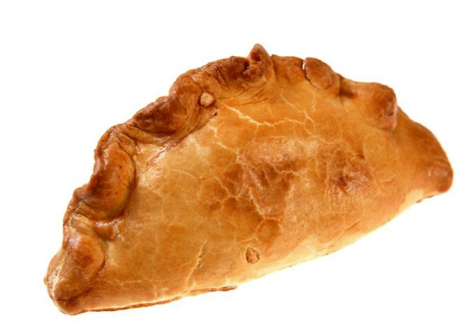 The Cornish Pasty | Cornwall Guide