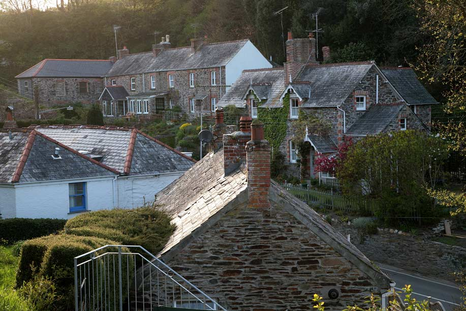 Little Petherick Cornwall Guide