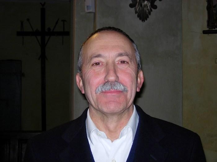Bruno Marin - basso