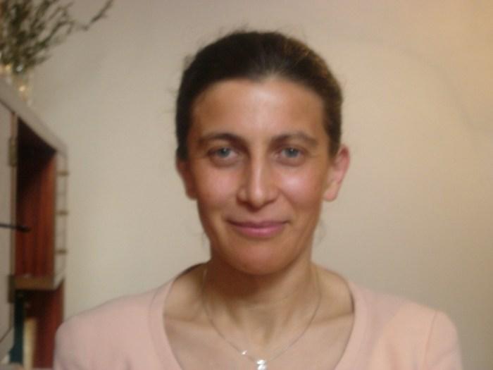 Santina Ferri - soprano