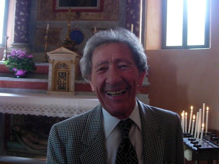 Agide Paroni - pianoforte
