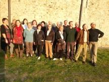 Coro di Viarolo - primavera 2014