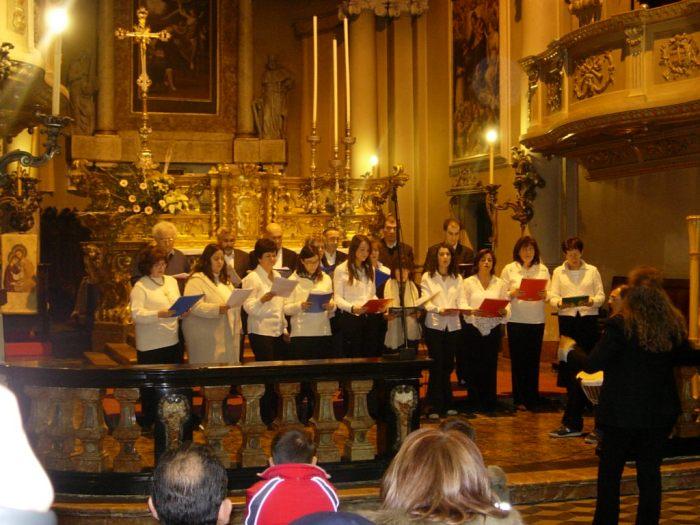 Concerto a San Secondo, 2005