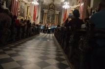 Festival Alta Pusteria 2017, esibizione nella chesa di Santo Stefano a Villabassa, 23 giugno 2017