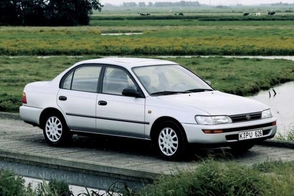 7ª geração (1991-1995)