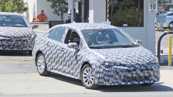 Nova geração do Toyota Corolla vai custar US$170 milhões de dólares