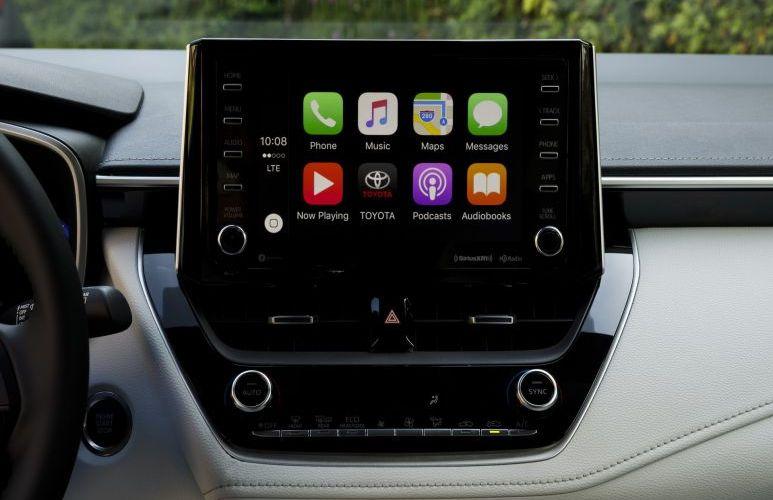 NOVIDADE: A Toyota Irá oferecer Android Auto nos Seus Veículos