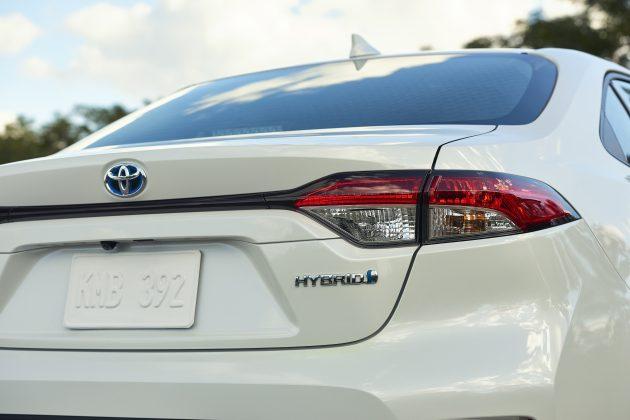 Novo Toyota Corolla Híbrido faz mais de 21 km/L