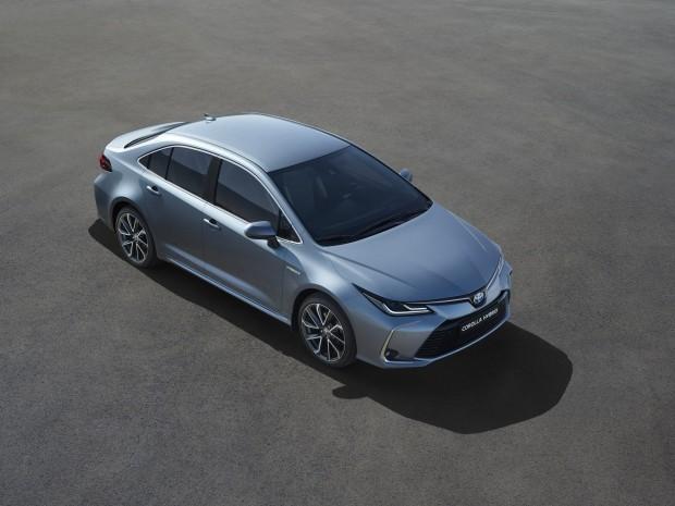 Toyota Apresentou a Nova Geração do Corolla