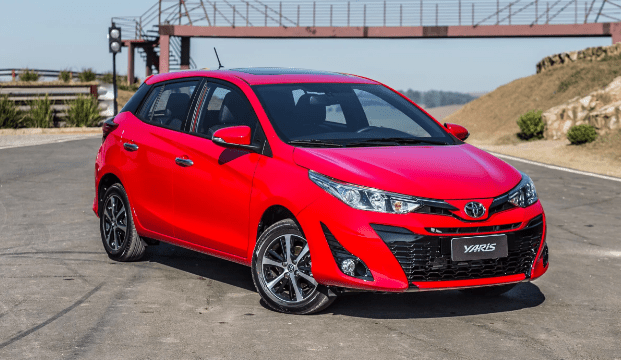 Toyota Etios Poderá se Aposentar pelo que Tudo Indica
