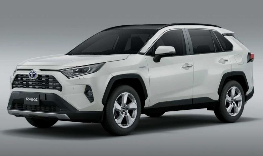 Toyota RAV4: Modelo terá versão GR Sport
