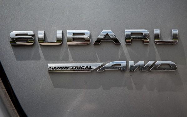 Toyota Passa a ser Dona de 20% da Subaru