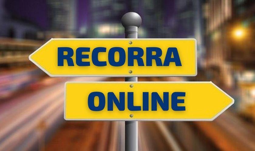 Como Recorrer à Multa de Trânsito Online