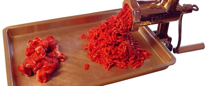Few factors to consider when buying a meat grinder