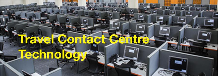 Travel Call Centre