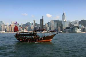 Hong Kong welcomes first leveraged commodity ETP with gold launch