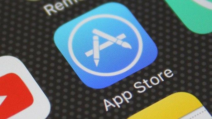 app store icon 2