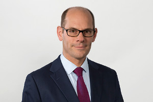 Georg Elsaesser, Senior Portfolio Manager, Quantitative Strategies at Invesco