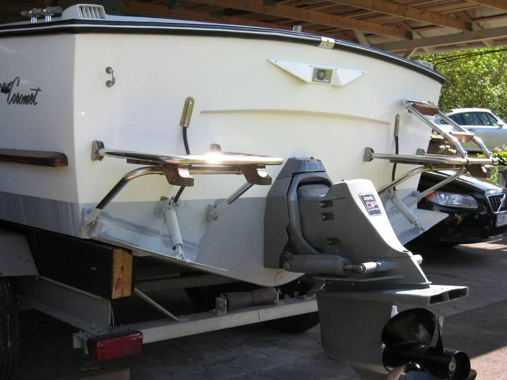 Coronet Yacht Club