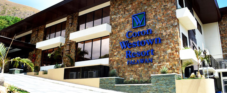Image result for coron westown resort