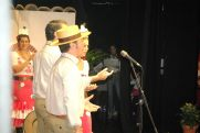 presentacion del disco se de un lugar - teatro municipal de montoro miguel romero esteo - coro rociero de la borriquita montoro (6)