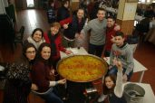 xv aniversario coro rociero borriquita virgen de la cabeza cerro del cabezo peregrinación (17)