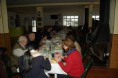 xv aniversario coro rociero borriquita virgen de la cabeza cerro del cabezo peregrinación (19)