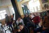 xv aniversario coro rociero borriquita virgen de la cabeza cerro del cabezo peregrinación (29)