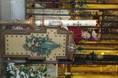 xv aniversario coro rociero borriquita virgen de la cabeza cerro del cabezo peregrinación (35)