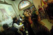 xv aniversario coro rociero borriquita virgen de la cabeza cerro del cabezo peregrinación (39)