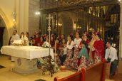 xv aniversario coro rociero borriquita virgen de la cabeza cerro del cabezo peregrinación (47)