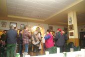 xv aniversario coro rociero borriquita virgen de la cabeza cerro del cabezo peregrinación (55)