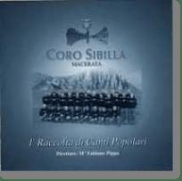 1a RACCOLTA DI CANTI POPOLARI (2001)