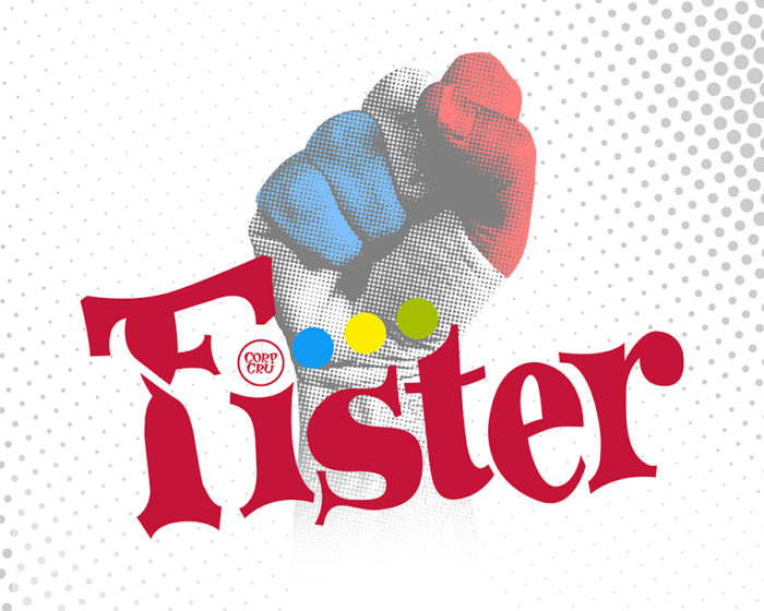 Fister By Corp Cru
