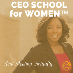 CEO School for women