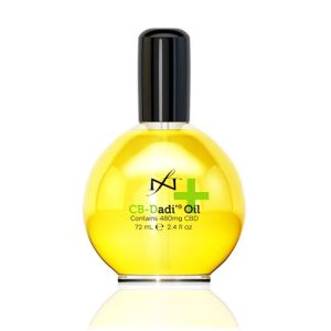 CB Dadi Oil 72 ml CorpoCare