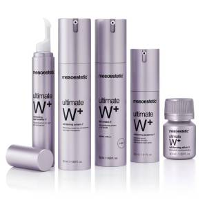 Mesoestetic - Ultimate W+