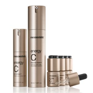Mesoestetic - Energy C
