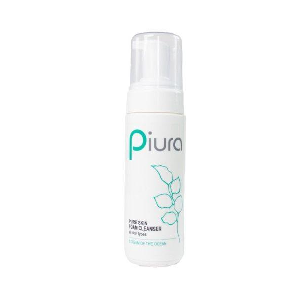 P1003-Pure-Skin-Foam-Cleanser-150ml_CorpoCare