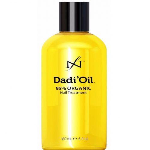Dadi Oil 180 ml CorpoCare